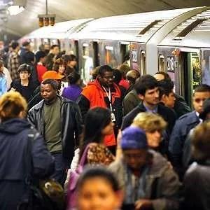 NYC-Subway-crowds