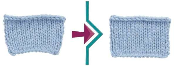 Cast ons and Bind offs