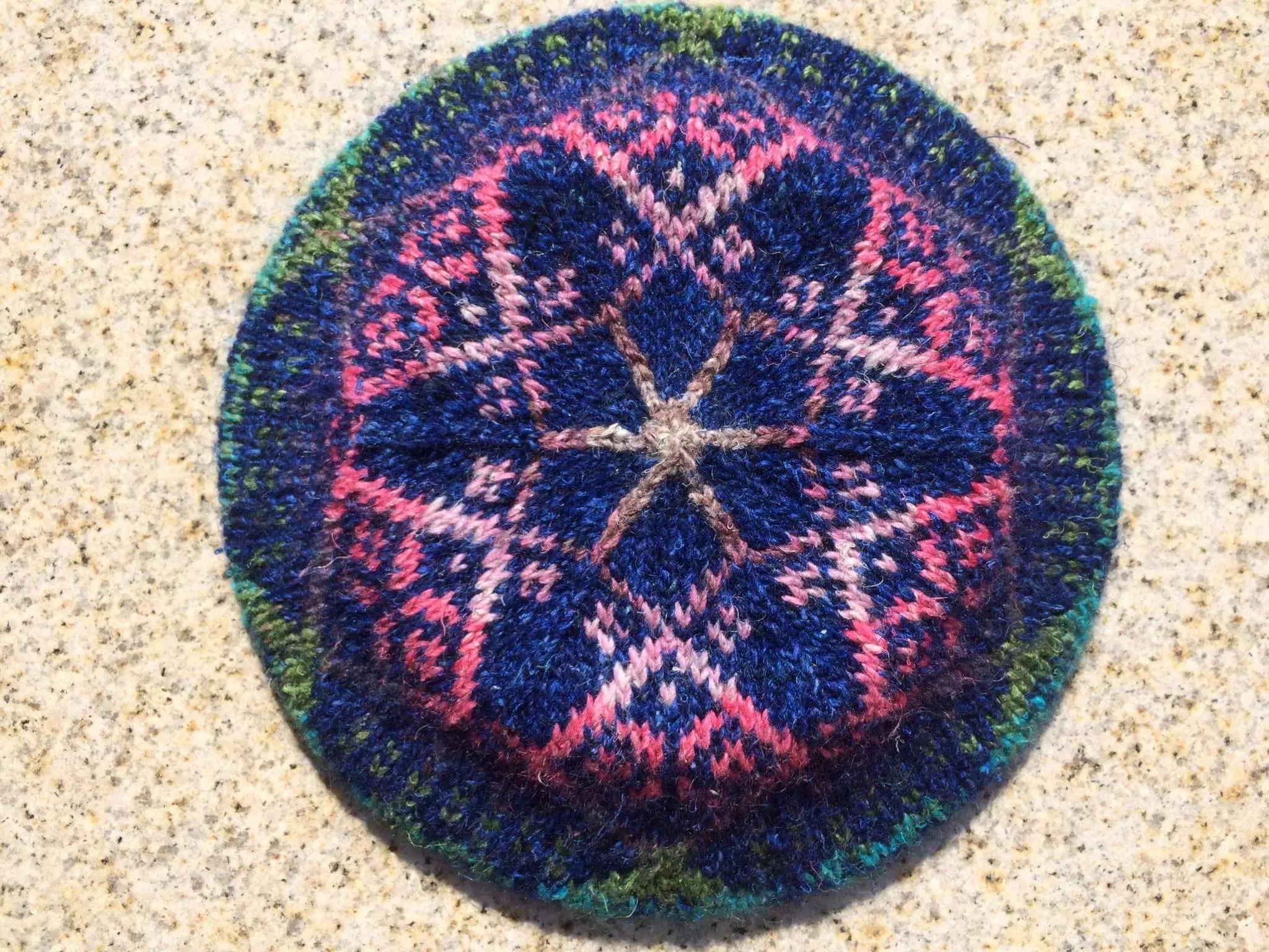 2016 Knitting Designs