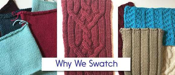 Why we swatch