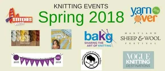 Knitting Events Near Me : Patty lyons knitting teacher
