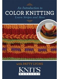 Introduction to Color Knitting