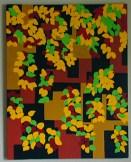 """Fall Colors """"22 x """"28"""