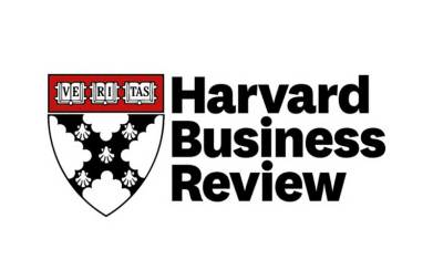 Image result for Harvard Business Review logo