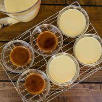 Caramel Flan/Crème Caramel