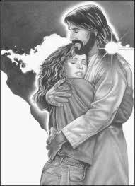 Jesus never nagged, belittled, he just loved