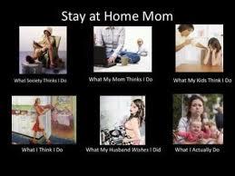 what motherhood is like