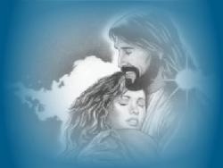 HS_Girl_Hugging_Jesus