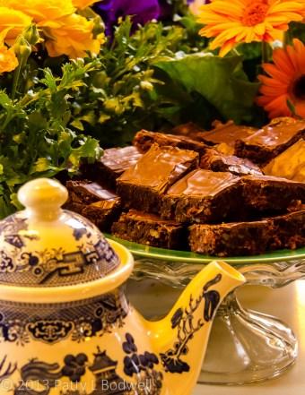 David's Brownies