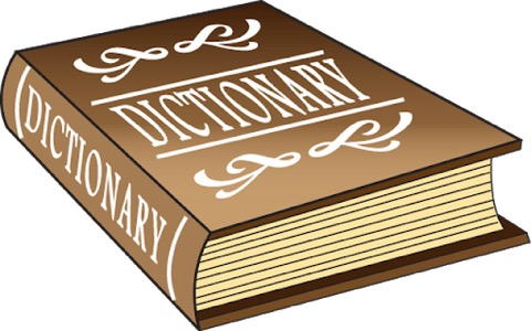 Going to bed with a Dictionary – a snippet from Barbara Spencer…