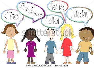 mulitlingual