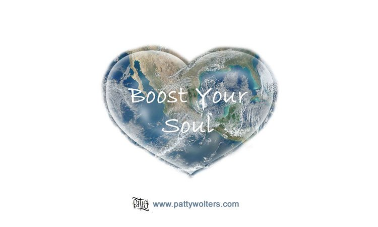 Boost Your Soul Logo