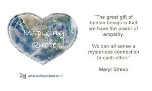Quote Meryl Streep