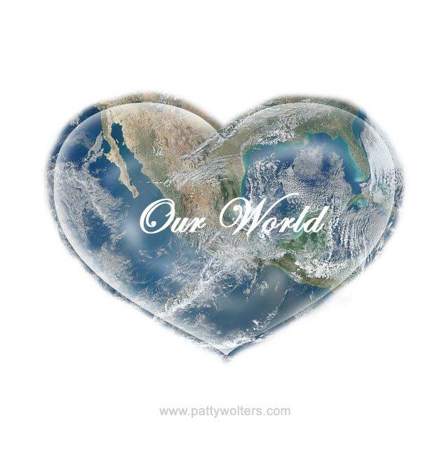 logo our world large