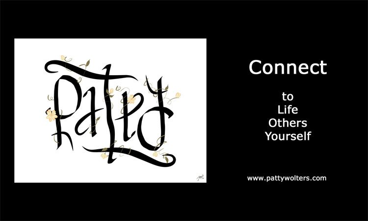 Logo Connect to Life Others Yourself
