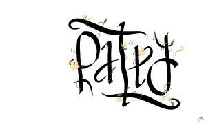 Logo Patty right centered