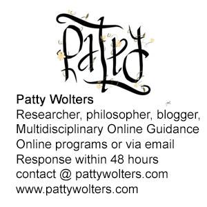 Signature Patty Wolters Logo