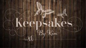 Sponsor Keepsakes by Kim