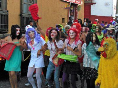 Carnaval en Patzcuaro1