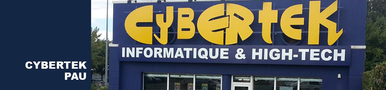 cybertek pau 64 magasin vente de