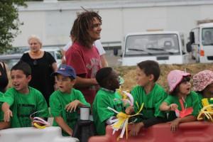 Villenave D'Ornon Children