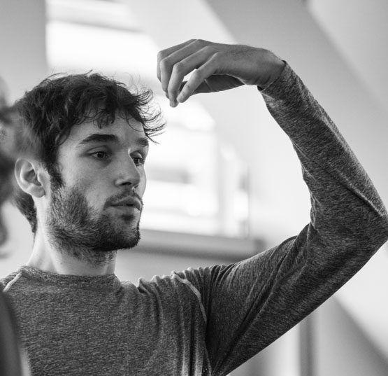 Pau Aran Gimeno Profile