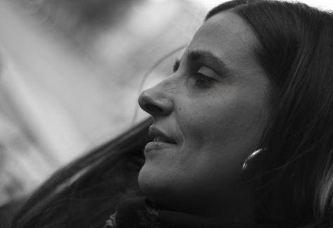 Blanca Noguerol Ramirez. Photo Milan Kampfer