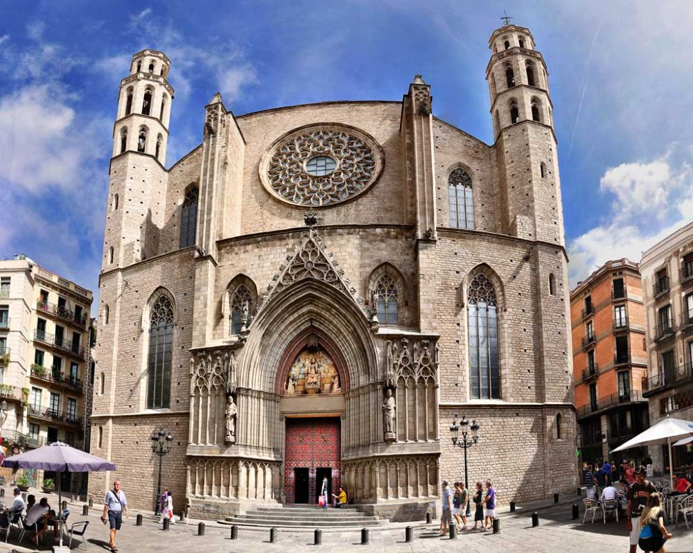 Tips to Visit (My) Barcelona (3/6)