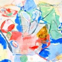 ¿Quién hace arte? :: Frankenthaler y otras cosas