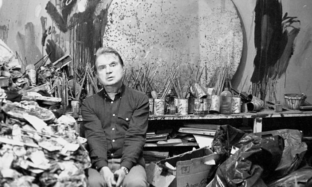 francis bacon portrait photography paukf studio atelier