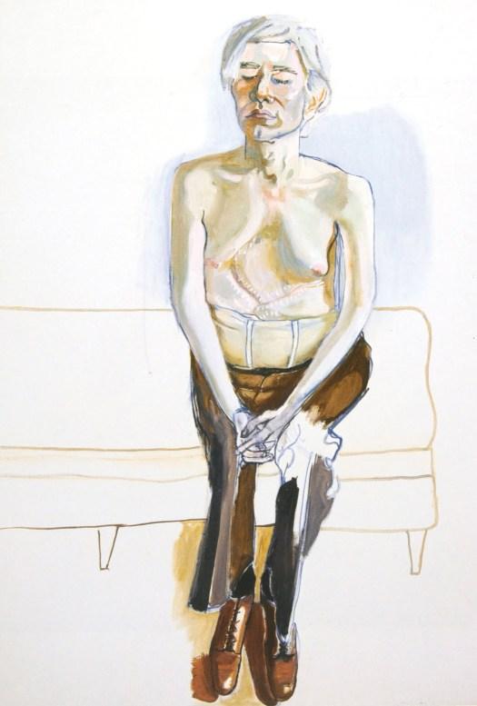 andy-warhol-1970-by-alice-neel-on-paukf-paintings-artist-female-women-i-admire-womeniadmire