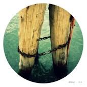 venecia venice venezia madera palos pali laguna lagoon stick photo foto paukf portfolio paula teruel arquitectura architecture detail