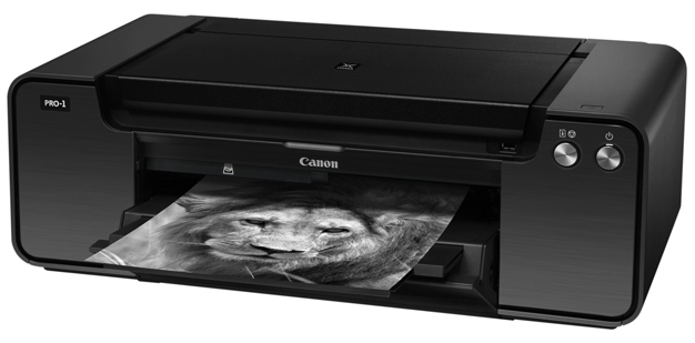 Canon Pixma Pro-1 Printer