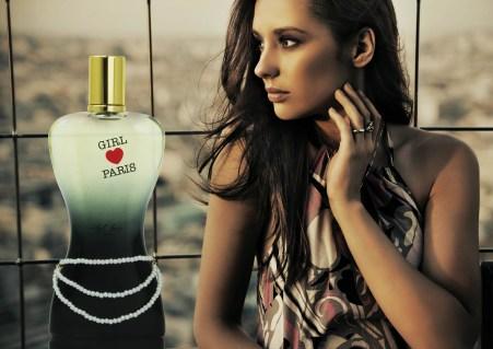 Girl Love Paris image page