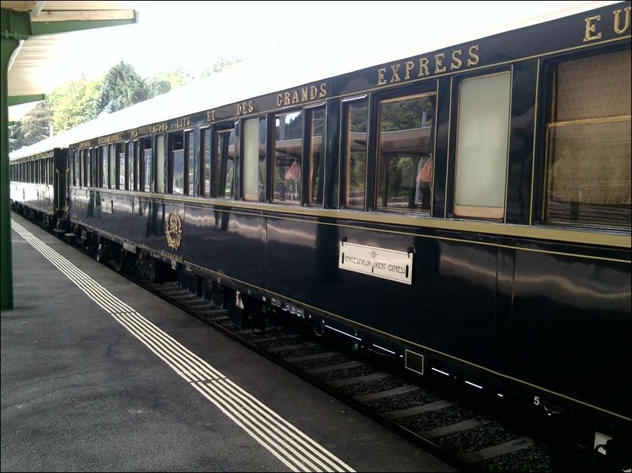 Orient Express 2012 (1/6)