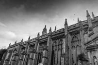 St. Mary the Virgin Church - Saffron Walden