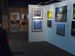 Cowichan Valley's 41st Fine Art Show