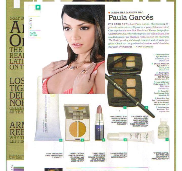 Latina Mag