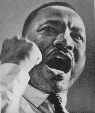 """""""I have a dream"""" Algunas cosas que quizá no sepas sobre el discurso de Martin Luther King."""