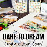 Haz realidad tu sueño: Dream Boards