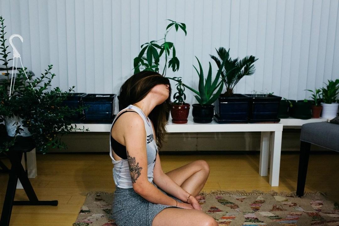 meditación y motivación