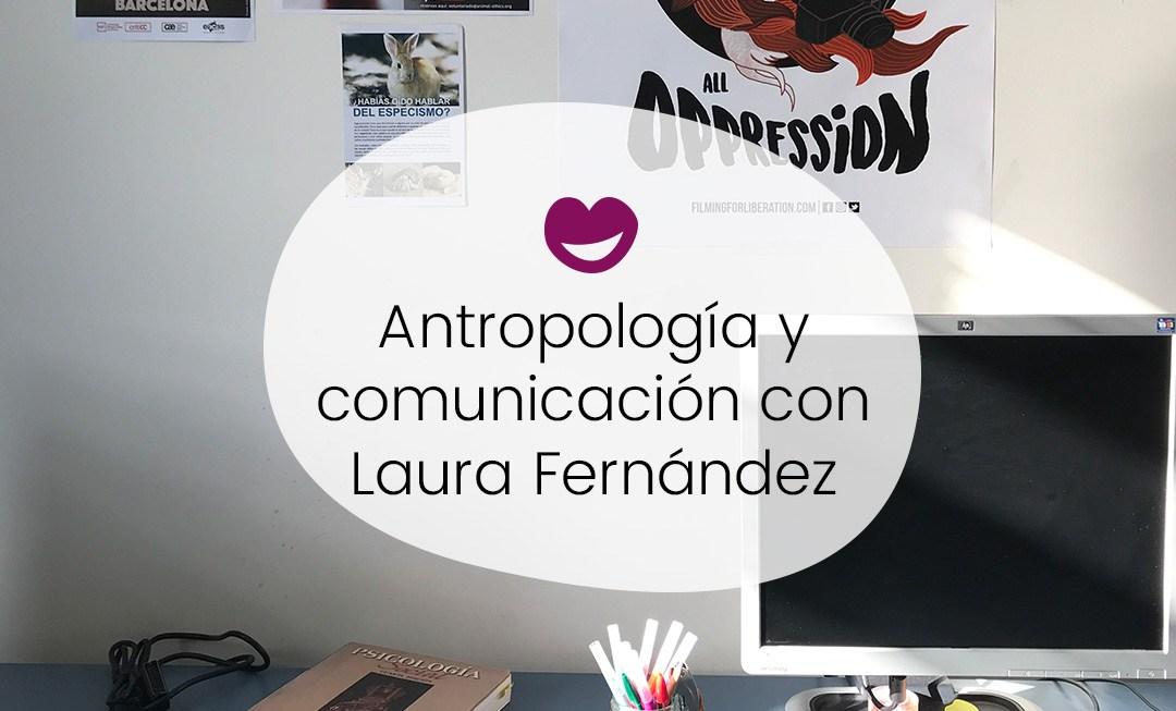 Antropología y comunicación