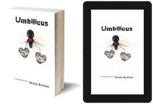 Umbilicus 3D-horz