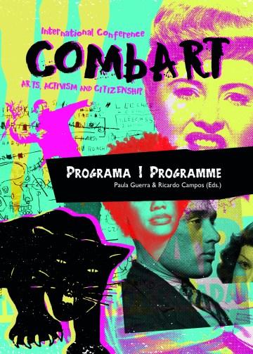PROGRAMA COMbART2019