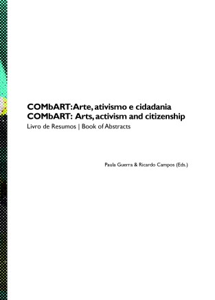 COMbART2019 Book of Abstracts