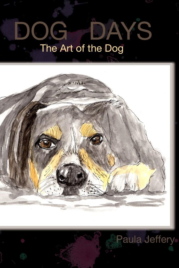 Dog Days by Paula Jeffery