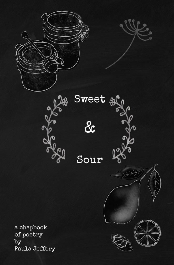 Sweet & Sour by Paula Jeffery