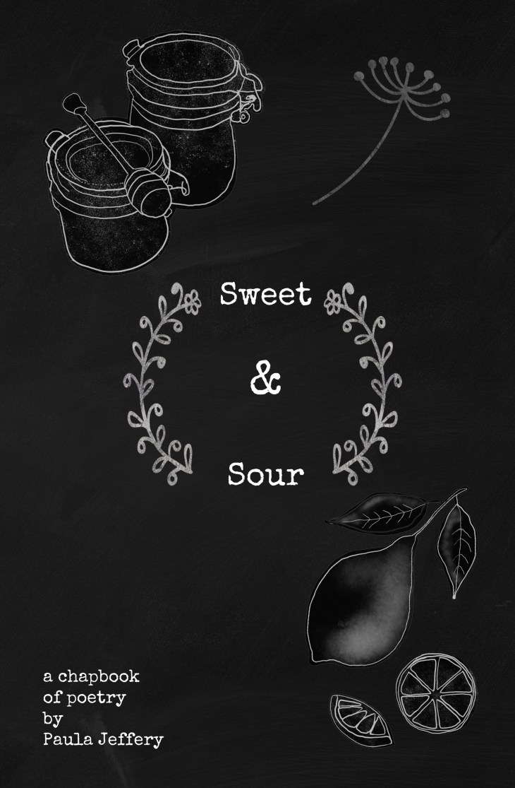 Sweet & Sour by Paula Jeffery