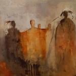 Shaman, Oracle, Modern Day Mystic (10 x 10)
