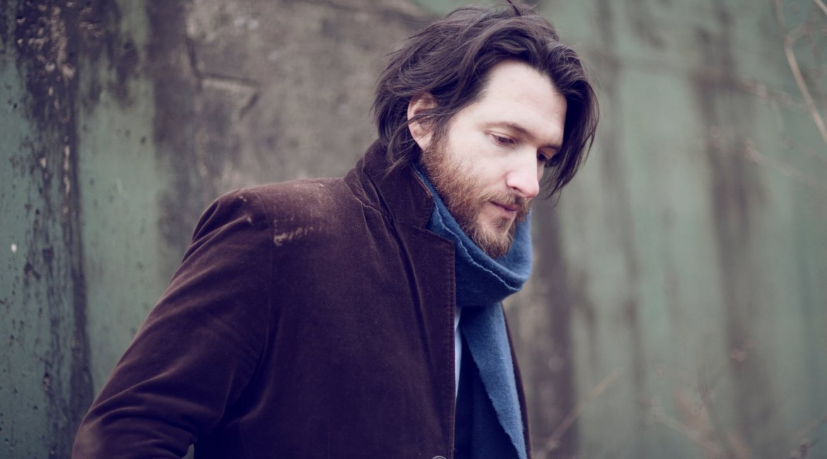 Music Video: I Don't Want to Leave – Matthew Perryman Jones